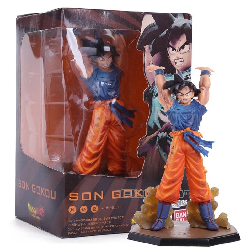 "6.8"" Figuarts zero <font><b>Anime</b></font> <font><b>Dragon</b></font> <font><b>Ball</b></font> Z <font><b>Son</b></font> <font><b>Goku</b></font> Genki dama <font><b>Spirit</b></font> <font><b>Bomb</b></font> PVC <font><b>Action</b></font> Figure Collection Toy"