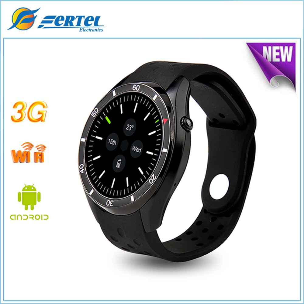 I3 Smart Watch Android 5.1 MTK6580 Google Map Heart Rate Monitor passometer G-sensor Wifi GPS Bluetooth for Android iOS phone lemfo lem5 android 5 1 smart watch phone 1gb 8gb heart rate monitor pedometer google map smartwatch bluetooth for ios android