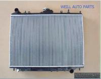 Montaje de radiador 1301100A-K00 para Great Wall haval