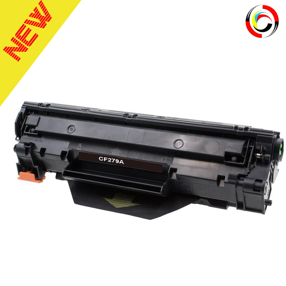 Hot Cf279a 79a 1 Black Compatible Toner Cartridge Replacement Pick Up Roller Tray Hp Laserjet P2035 P2055 M401 For In Pro M12w M12 M12a Mfp M26nw