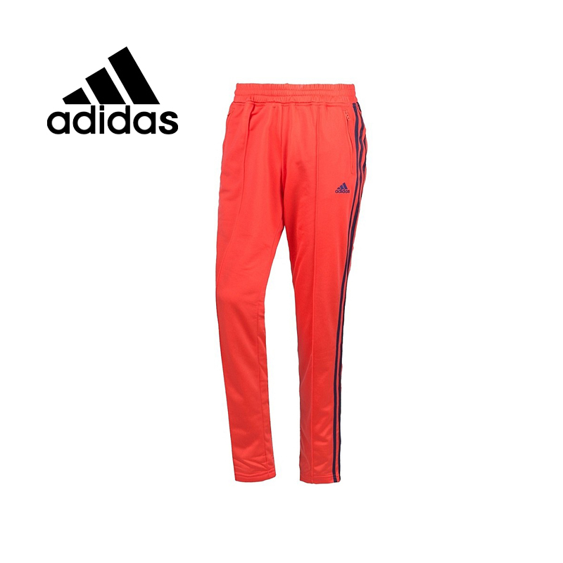 ФОТО Original   Adidas women's knitted Pants S13561 Spring models Sportswear