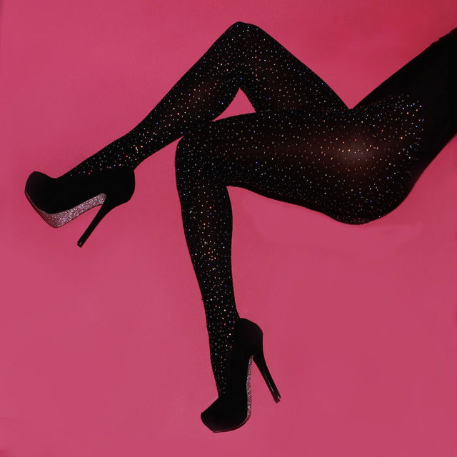 Sexy Fashion Women Net Fishnet Bodystockings Pattern Bodysuits Pantyhose Tights Stockings