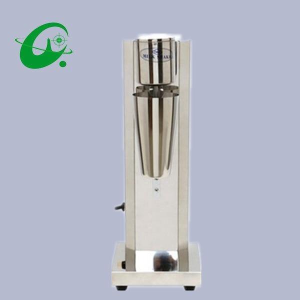 One Head Home Milk Shake machine, Full Stainless Steel Shaker/ Milk Mixer, Fruit Blender цена