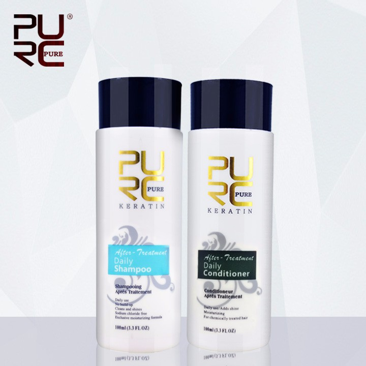 daily shampoo and daily conditioner a