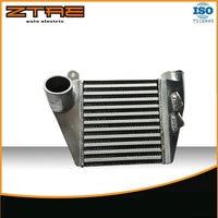 185*199*120mm Universal Turbo Intercooler fit for VW 02 05 JETTA Golf GTI MK4