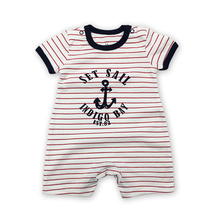 Baby Boys Romper New Summer Animal style Short Sleeve infant rompers Jumpsuit cotton Baby Rompers Newborn Clothes Kids clothing
