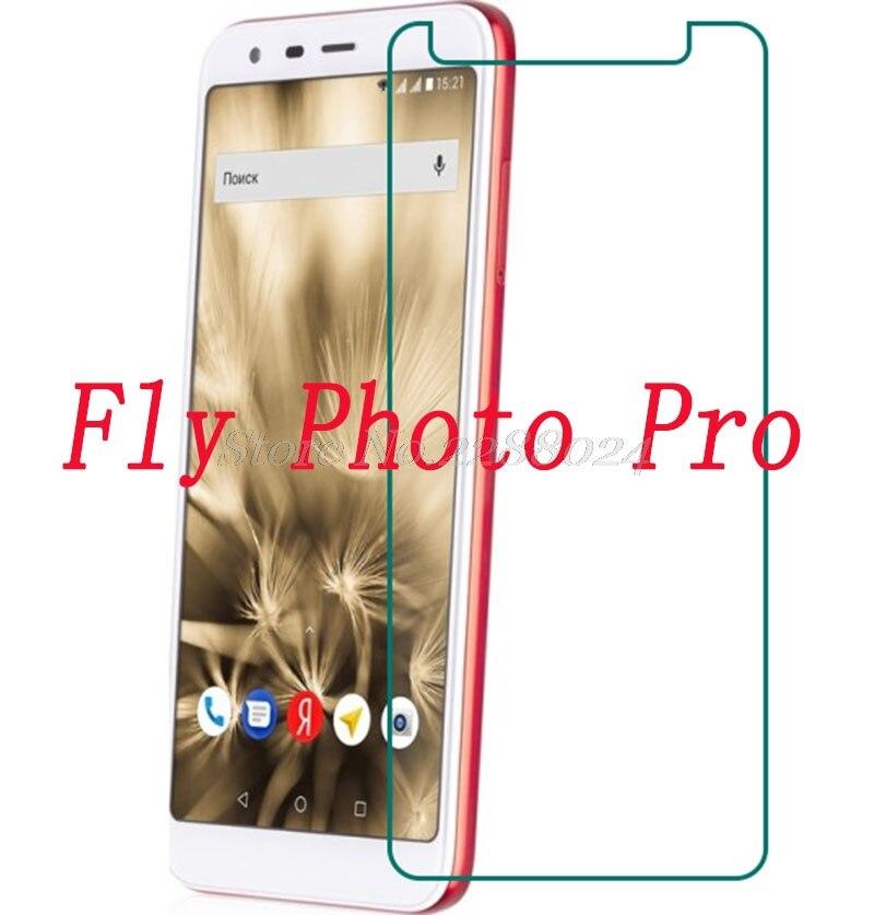Купить Смартфон закаленное стекло 9h для Fly Photo Pro стекло защитная пленка экран Защитная крышка телефона на Алиэкспресс