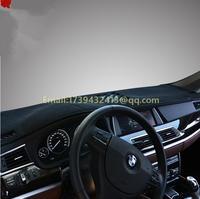 dashmats car styling accessories dashboard cover for BMW 7 series 730li 740li 750d 760li 745li 755li 2002 2008 2015