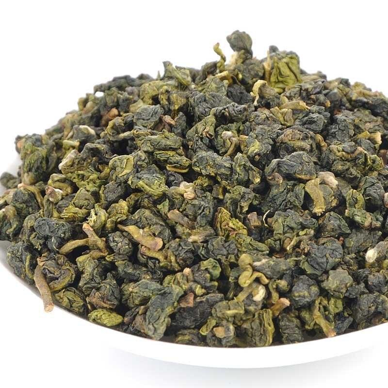 Amorberry 250g Chinese Anxi Tieguanyin tea, Fresh China Green Tikuanyin Natural Organic Health Oolong tea