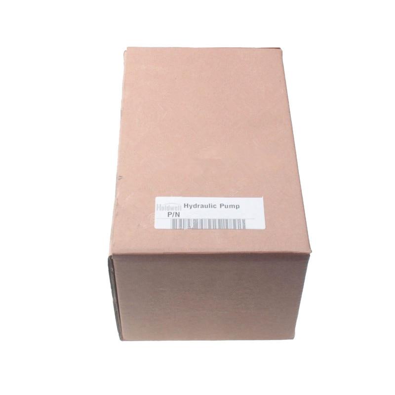 Hydraulic Pump Assembly For Komatsu PC30-5 PC20-5