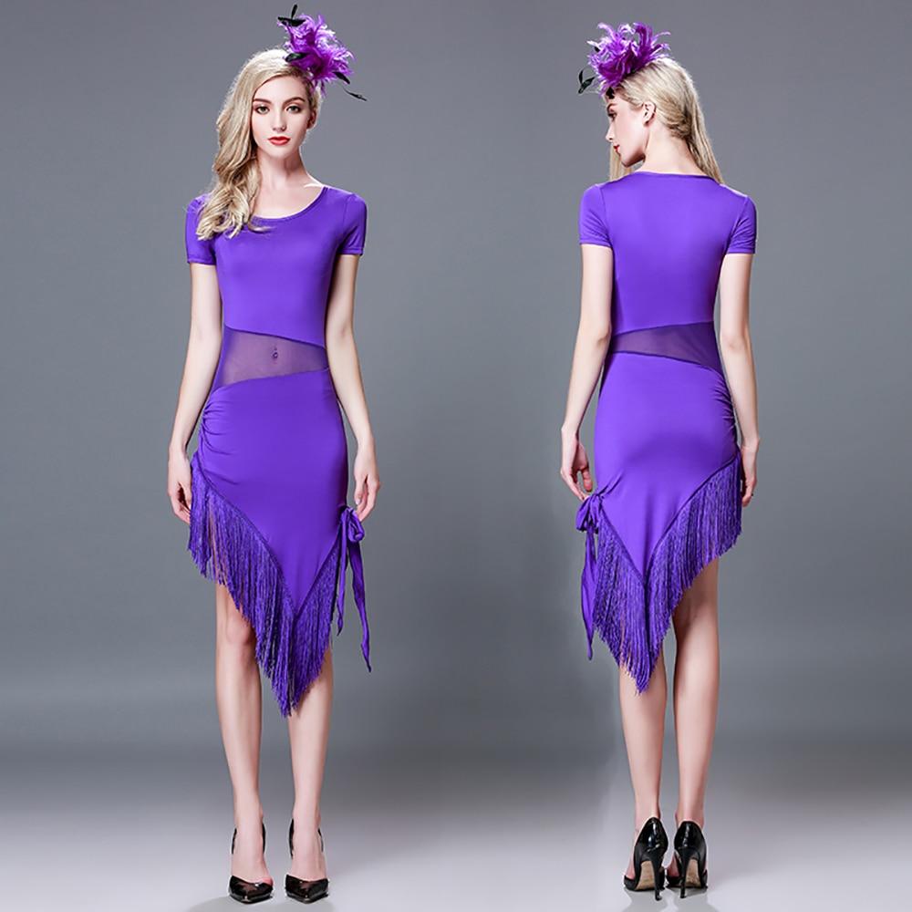 Único Azul Y Rojo Vestidos De Dama Embellecimiento - Vestido de ...