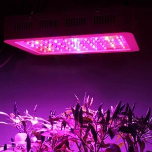 Image 4 - Grow tent Veg & Bloem 300 W led grow light Indoor Kas Hydrocultuur Verlichting Plant Lamp Planten groei Lange liftspan