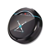 Intelligent Smart Mini Vacuum Cleaner Automatic Floor Sweeping Machine Home Or Office Robot