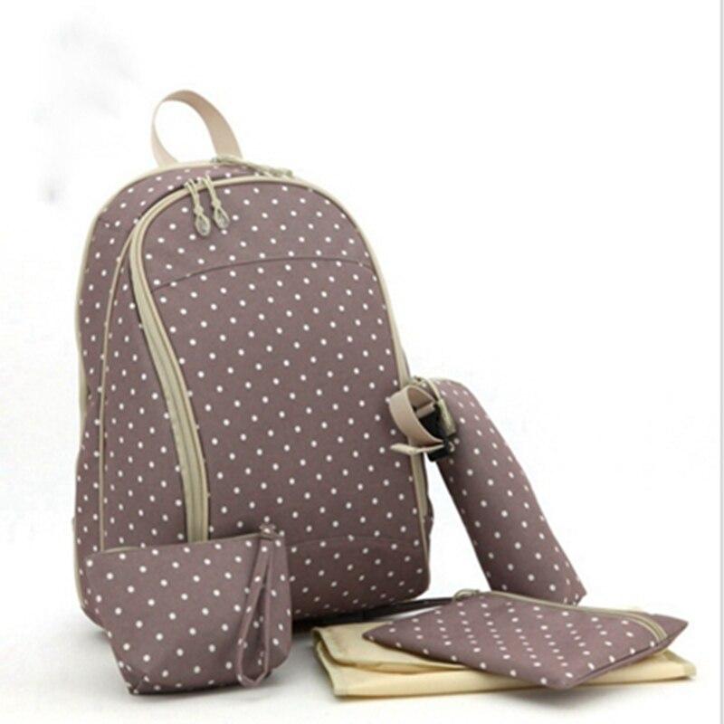 designer disper bag o717  Hot Sale Designer Bolso Maternidad Baby Diaper Bag Backpack Large Capacity  MultiFunctional Maternity Nappy Changing Bag