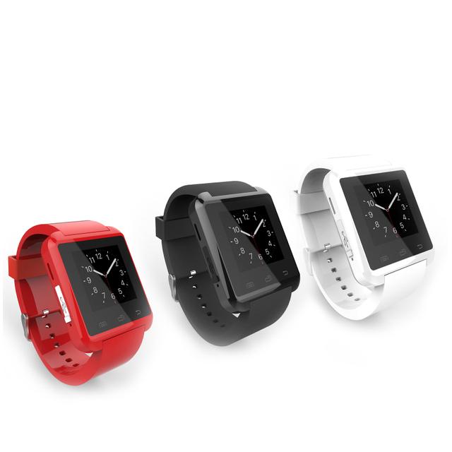 Inteligente relógio da tela de toque gps smart watch crianças do bebê dispositivo de chamada sos localizador anti perdido monitor do bebê presente