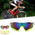 Gafas gafas Hombres Mujeres Bicicletas Bike Gafas Gafas de Sol gafas de Sol UV400 Goggle Deportes Al Aire Libre de Pesca Escalada Senderismo Motocicleta