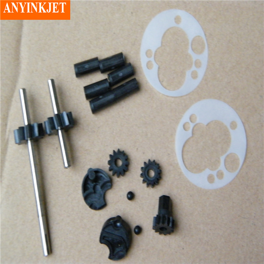 Image 4 - Reparo da bomba alternativa 23511 kit de reparo da bomba para impressora Domino A100 A200 A300 bomba de cabeça de casalhead kitsprinter repairs3 d printer kit -