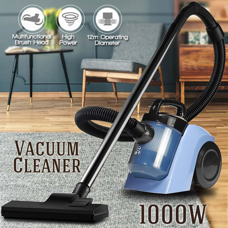 1000W Handheld Strong Suction Home Vacuum Cleaner Portable Dust Collector Home Aspirator Handheld Vacuum Cleaner
