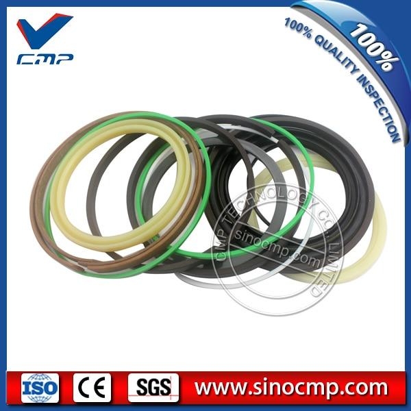 SINOCMP PC100 5 バケットシリンダサービスキット、修理キット小松ショベル -