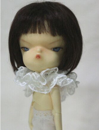 1/8 scale BJD about 15cm pop BJD/SD cute kid secretdoll person04 Resin figure doll Model Toy gift.Not included Clothes,shoes,wig
