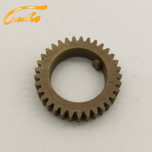 5 PCS Original 6LJ780080 Upper Fuser Roller Gear for Toshiba 2006 2306 2505 2506 2007 2307 2507 heat roller gear