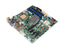 Motherboard for 487741-001 487622-001 dx7500 MicroATX LGA 775 well tested working