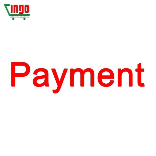 Payment (Not Need Pay This Item)