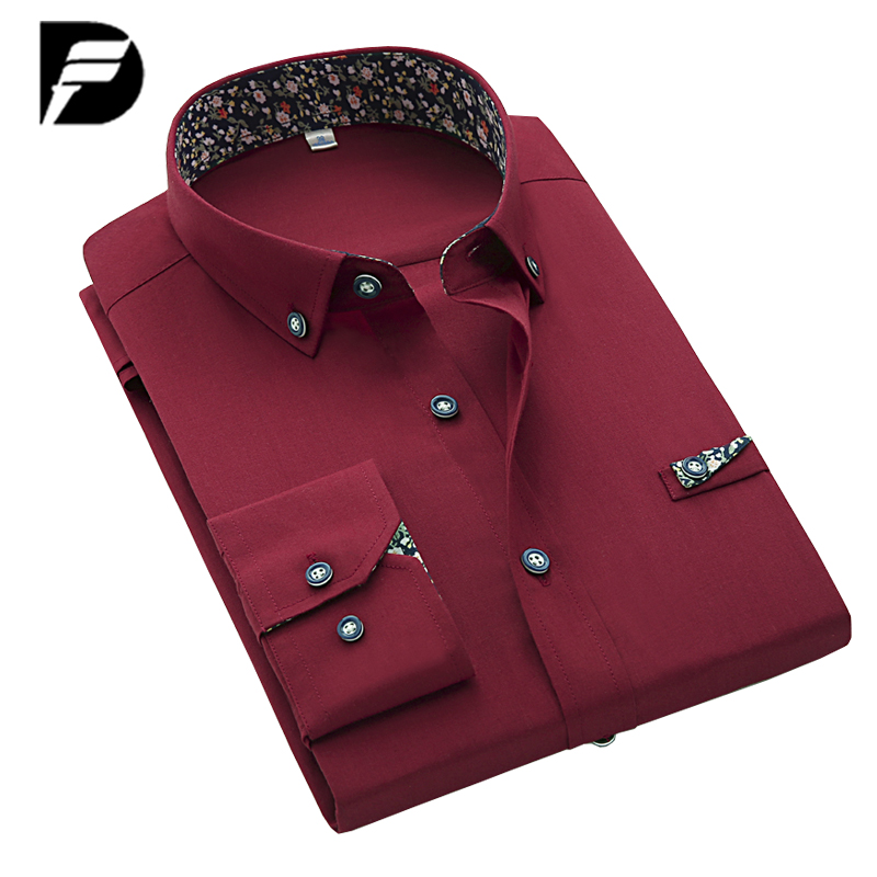 Online Get Cheap Mens Black Dress Shirt -Aliexpress.com | Alibaba ...