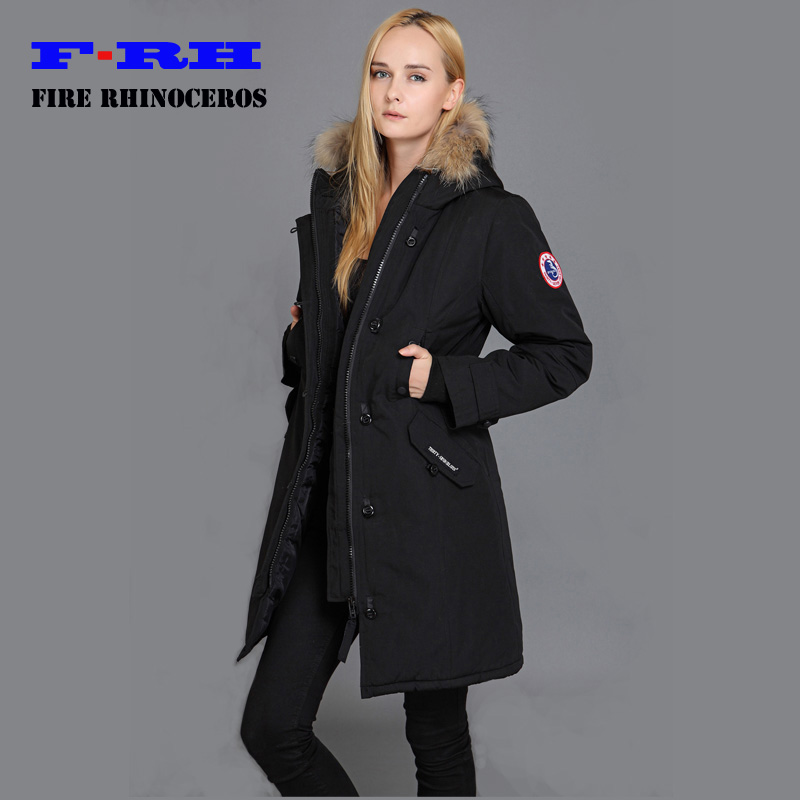 Designer Parka Coats Promotion-Shop for Promotional Designer Parka ...
