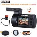 Conkim видеорегистратор с двумя камерами, Автомобильный видеорегистратор супер конденсатор с алюминиевой крышкой, Видеорегистраторы для авт...