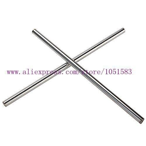 Axe optique Smooth Rods 8 mm 300-500 mm linéaire Cylindre Arbre Rail pour imprimante 3D