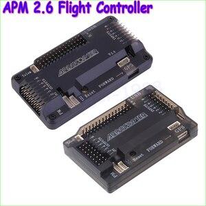 Image 4 - APM2.8 ArduPilot Mega 2.8 APM scheda di controllo di volo con custodia protettiva per aereo multirotore Rc