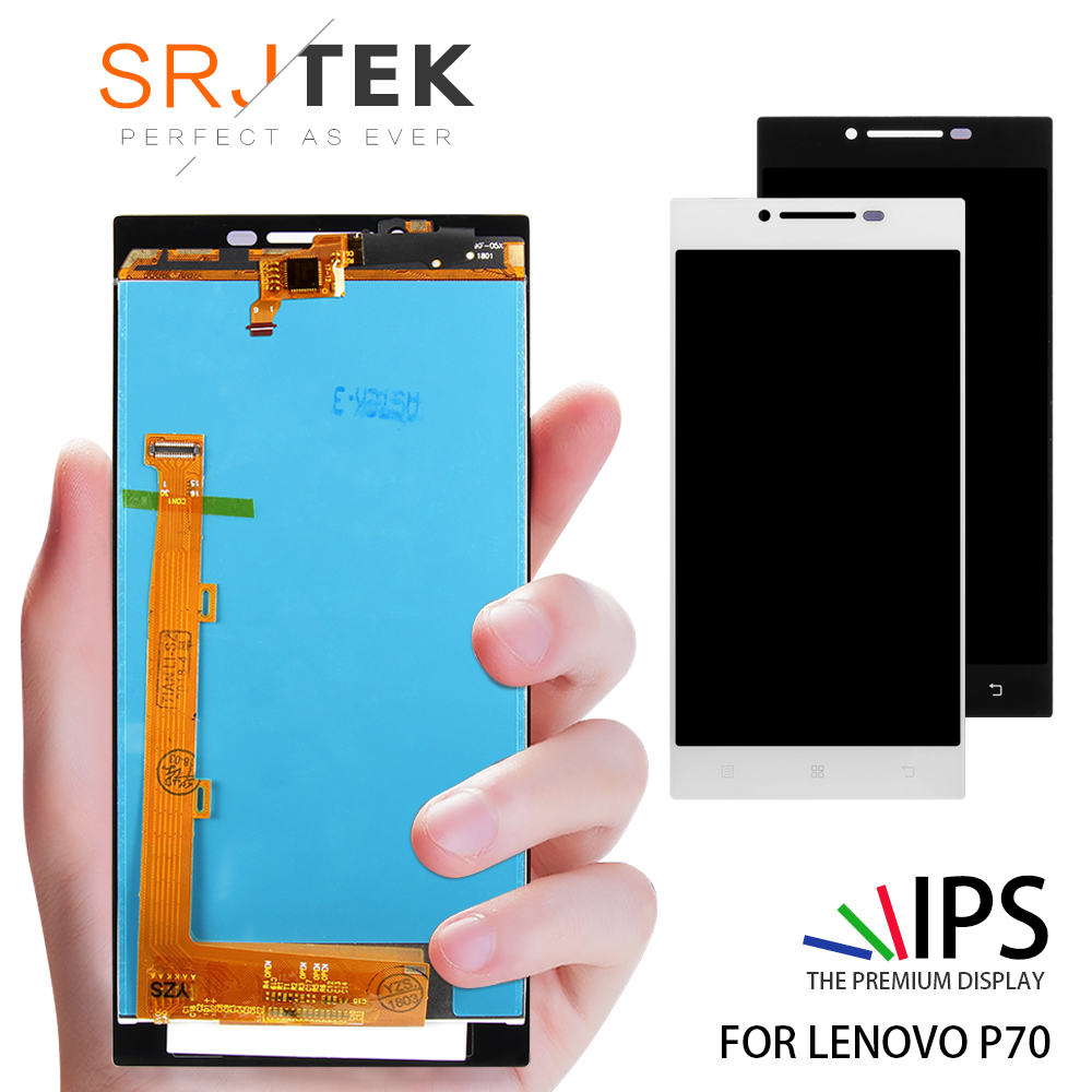 Original 1280x720 5.0 IPS LCD For LENOVO P70 LCD Touch Screen Digitizer Replace Parts P70 A P70-A P70A For LENOVO P70 DisplayOriginal 1280x720 5.0 IPS LCD For LENOVO P70 LCD Touch Screen Digitizer Replace Parts P70 A P70-A P70A For LENOVO P70 Display