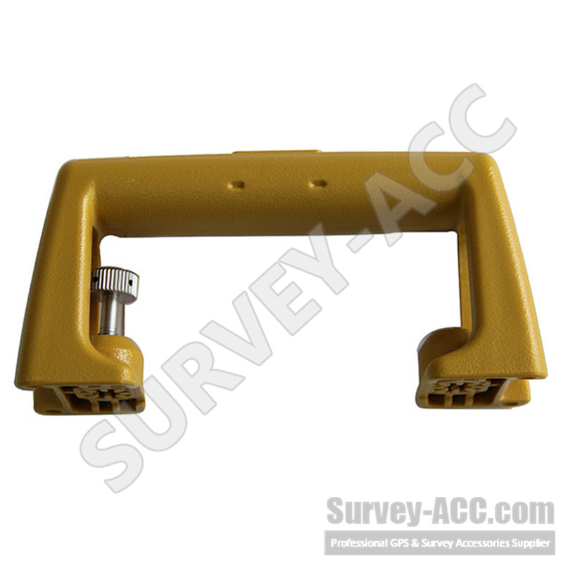 ᐃNew Carrying Handle For TOPCON GTS40N GTS40N TOTAL STATION Impressive Gts Sewing Machines