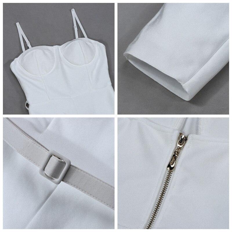 leger babe bandage dress-109_