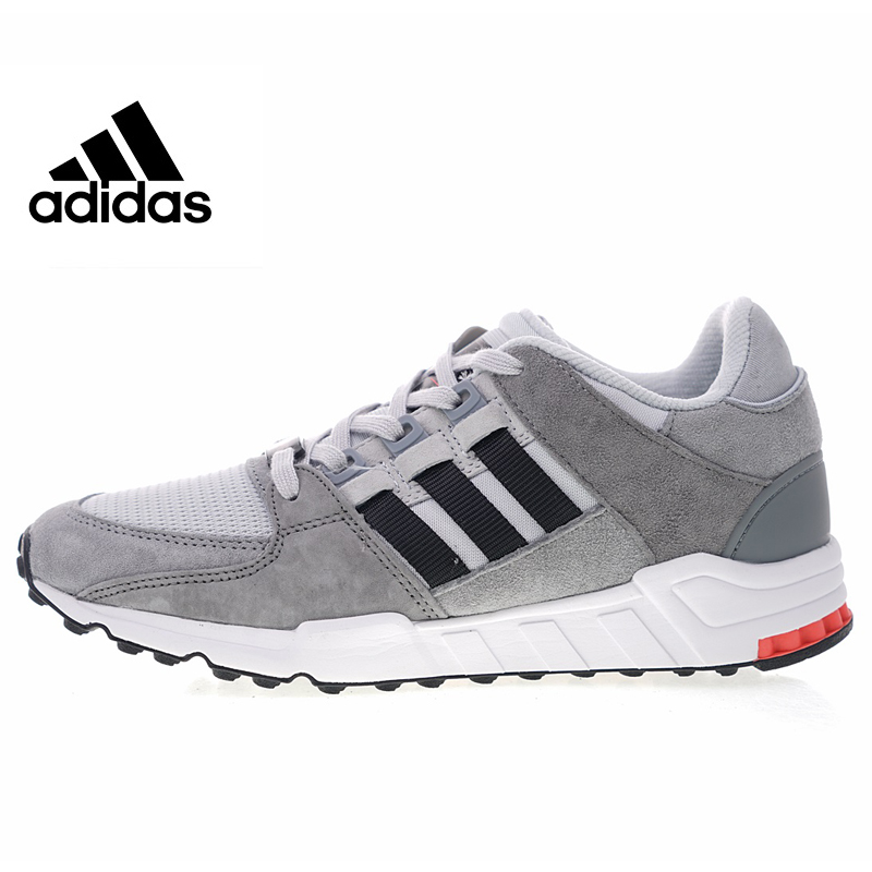 sale retailer 49829 8a0bb Adidas Originals EQT RF Support Men s Running Shoes New High Quality Sports  Shoes Lightweight Breathable BB1322