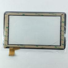 7 дюймов для планшетного ПК Soulycin S18 Deluxe, сенсорная панель, стеклянный сенсор, замена 186 мм x 111 мм