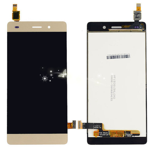 A LCD Display With Touch Screen Digitizer Assembly For Huawei P8 Lite Free Shipping