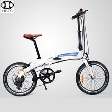 20″Fold Electric bike  lithium battery electric bicycle folding cicyle 20-inch mini lithium electric  ebike