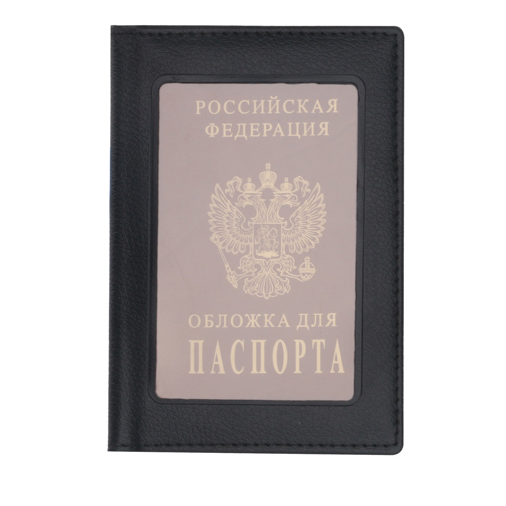 New Leather Card Holder Porta Carte Credito Cardholder Unisex Solid Color Multi Card Position Passport Package Certificate Bag