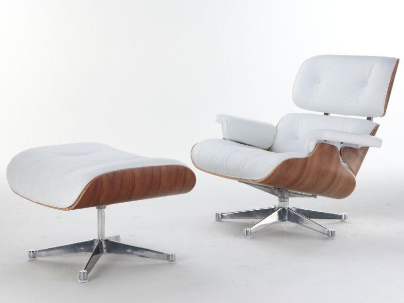 Lounge Stoel Eames.Eames Lounge Chair And Ottoman Chair Office Chairchair Fashion
