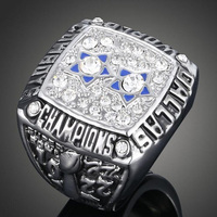 Vintage Jewelry 1977 Dallas Cowboys Super Bowl Replic Championship Rings For Women Men Valentine S Day