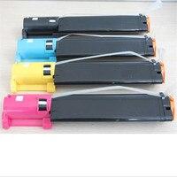 4pcs/set Compatible Color Toner Cartridge For Epson Aculaser C1100 C1100N CX11N C 1100 C 1100 CX 11NF CX 11NFC Toner Cartridge