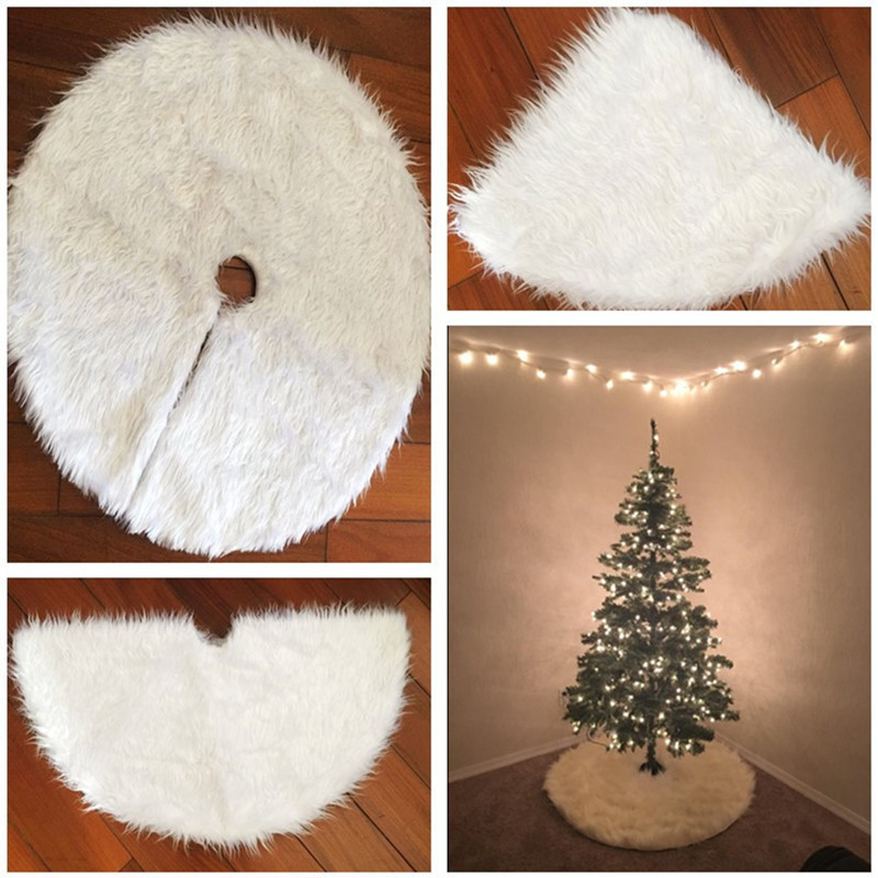 Online Buy Wholesale christmas fur tree from China christmas fur ...