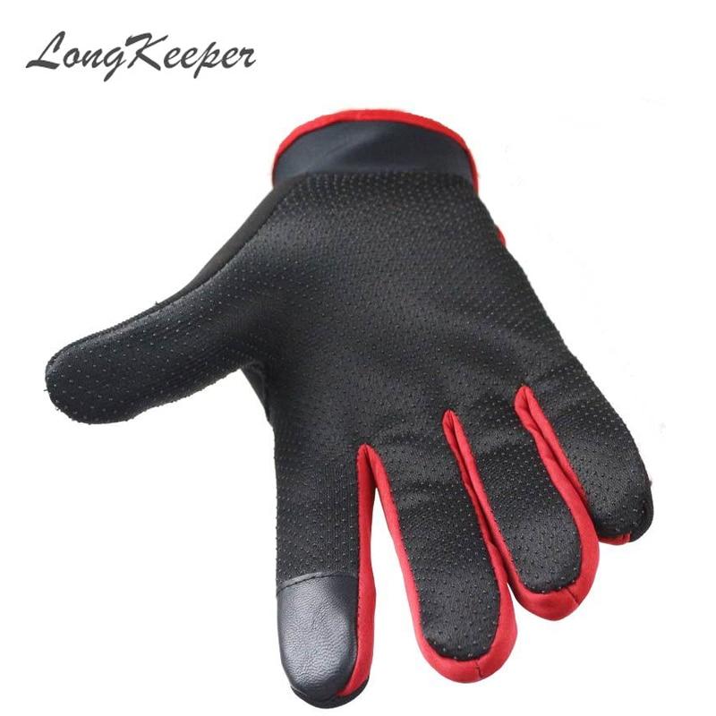 LongKeeper Gym handschoenen Army tactische handschoenen voor heren - Kledingaccessoires - Foto 6