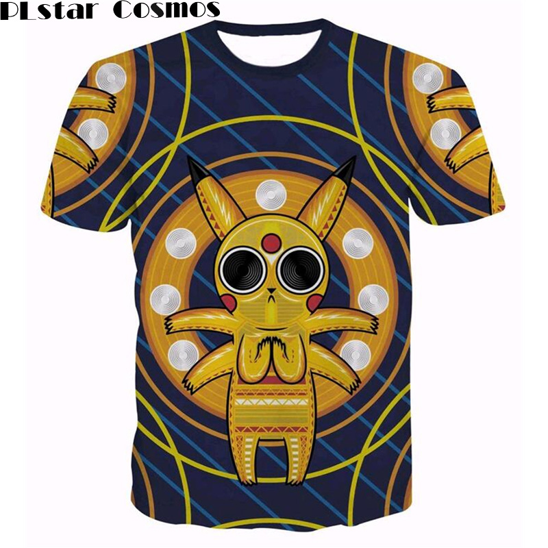 plstar-cosmos-t-shirts-harajuku-tee-shirts-summer-women-men's-tees-classic-font-b-pokemon-b-font-go-t-shirts-swag-3d-t-shirt