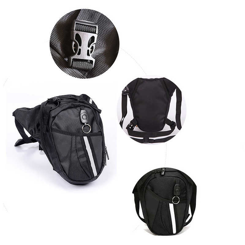 Новая цена со скидкой! Бесплатная доставка Оксфорд падение ноги мешок/Рыцарь талии мешок/мотоцикл мешок/рюкзак для активного отдыха многофункциональная сумка