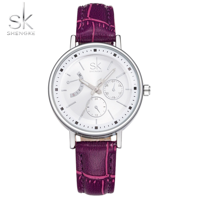 Zegarek damski SK BELLO 3