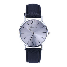 Fashion Watches Women Clock Casual Leather Band Analog Quartz Wrist Watch for Women Ladies Relogio Feminino Simple