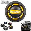 EPC-YA003 Motorcycle TMAX Engine Stator Cover CNC Engine Protective Cover Protector For Yamaha T-max 530 2012-2015